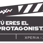 AXN y Xperia XZ3 invitan a la audiencia a ser protagonista del canal